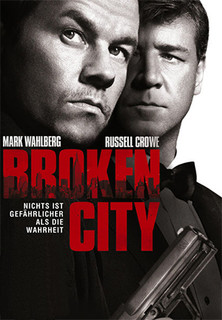 Filmplakat Broken City