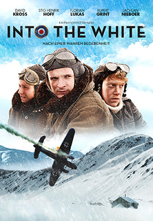 Filmplakat Into the White