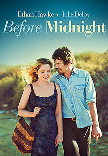 Filmplakat Before Midnight