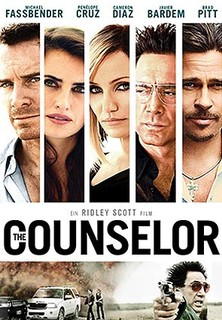Filmplakat The Counselor