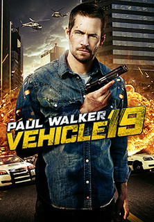 Filmplakat Vehicle 19