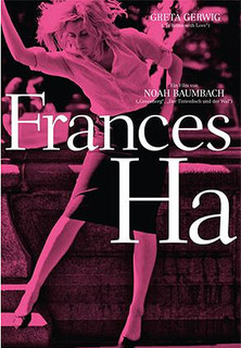 Filmplakat Frances Ha