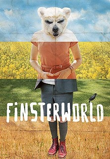 Filmplakat Finsterworld