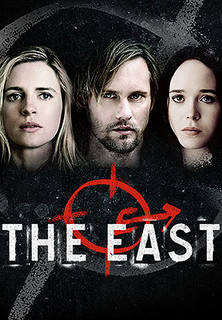 Filmplakat The East