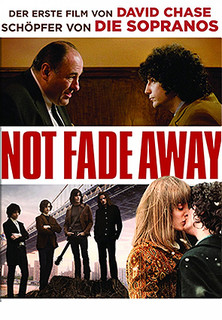 Filmplakat Not Fade Away
