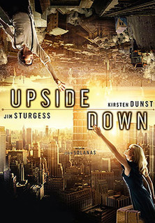 Filmplakat Upside Down