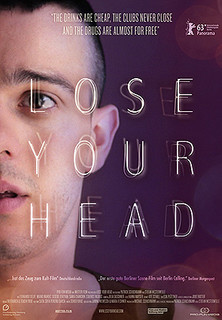 Filmplakat Lose Your Head