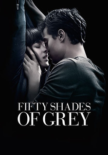 Filmplakat Fifty Shades of Grey