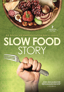 Filmplakat Slow Food Story