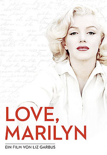Filmplakat Love, Marilyn
