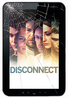 Filmplakat Disconnect