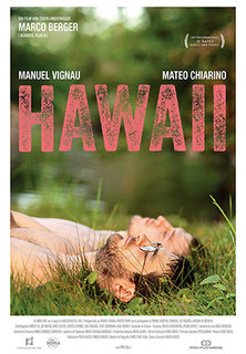 Filmplakat Hawaii