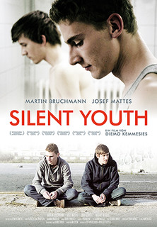Filmplakat Silent Youth