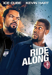 Filmplakat Ride Along