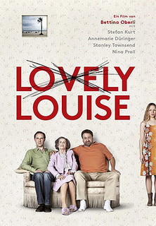 Filmplakat Lovely Louise