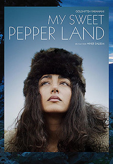 Filmplakat My Sweet Pepper Land