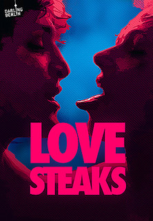 Filmplakat Love Steaks