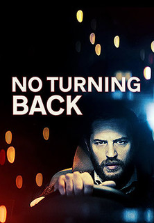 Filmplakat No Turning Back