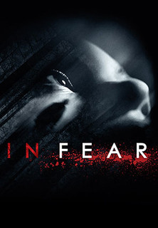Filmplakat In Fear
