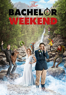 Filmplakat The Bachelor Weekend