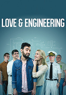 Filmplakat Love & Engineering