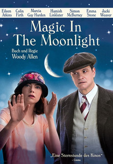 Filmplakat Magic in the Moonlight