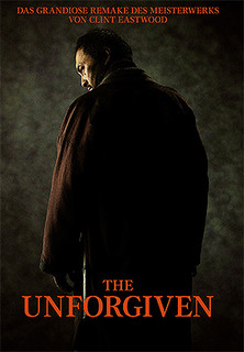 Filmplakat The Unforgiven