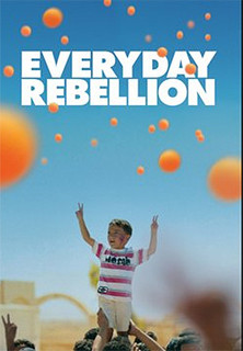 Filmplakat Everyday Rebellion