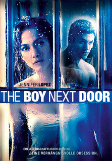 Filmplakat The Boy Next Door