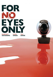 Filmplakat For No Eyes Only