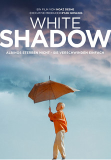 Filmplakat White Shadow