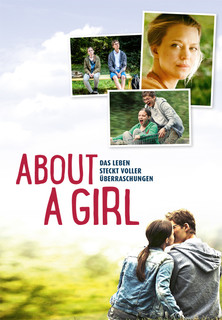 Filmplakat About A Girl