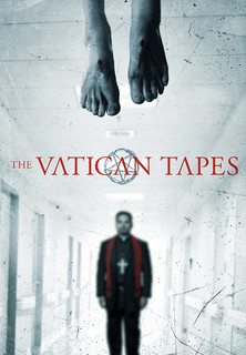 Filmplakat The Vatican Tapes