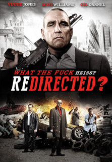 Filmplakat What the Fuck heißt REDIRECTED