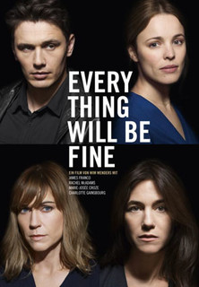 Filmplakat Every Thing Will Be Fine