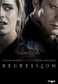 Filmplakat Regression