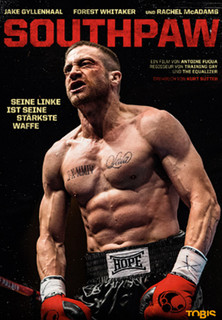 Filmplakat Southpaw