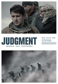 Filmplakat Judgment - Grenze der Hoffnung