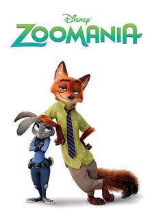 Zoomania Ger Stream