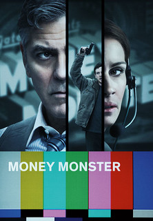 Filmplakat Money Monster
