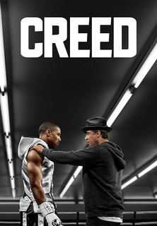 Filmplakat Creed - Rocky's Legacy