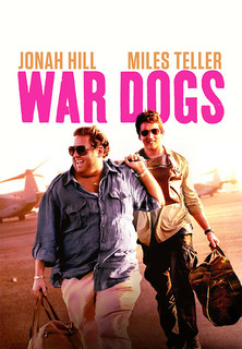 Filmplakat War Dogs