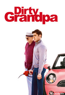 Filmplakat Dirty Grandpa