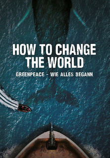 Filmplakat How To Change The World