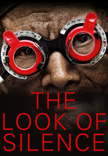 Filmplakat The Look Of Silence