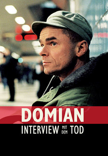 Filmplakat Domian - Interview mit dem Tod