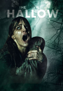 Filmplakat The Hallow