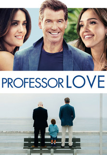 Filmplakat Professor Love