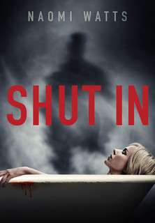 Filmplakat Shut In