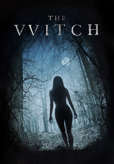 Filmplakat The Witch